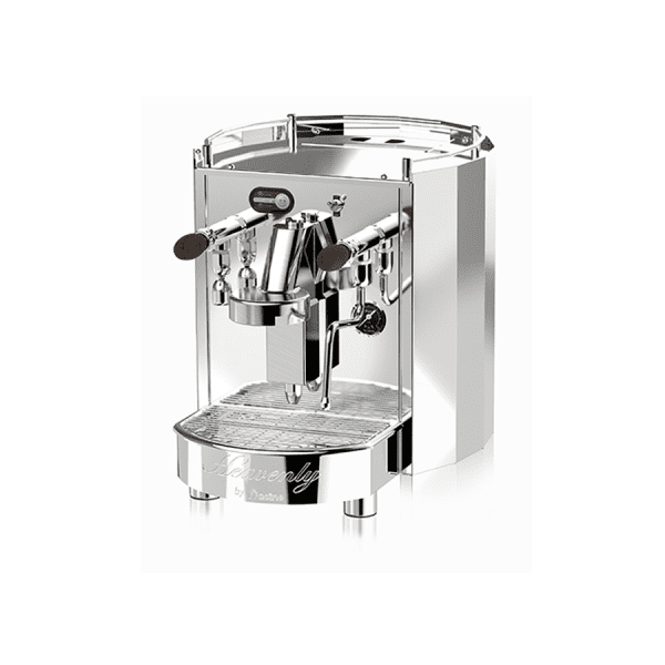Fracino Heavenly manual fill compact coffee machine