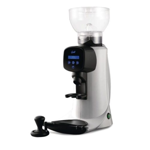 Fracino silent luxomatic coffee grinder