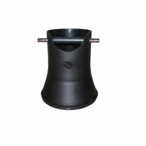 Knock-Box-Large-175mm-Black