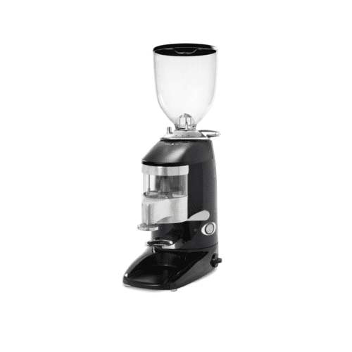 Compak K10 Conic On Demand Commercial Coffee Grinder – Polished Aluminium