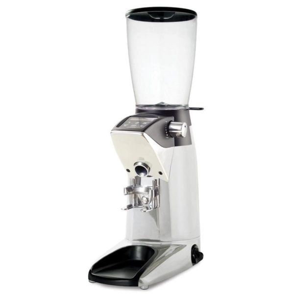 Compak K10 Conic Commercial Coffee Grinder Iron Fire