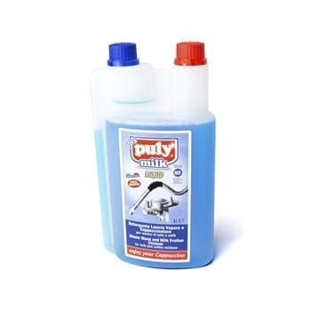 Puly milk liquid cleaner