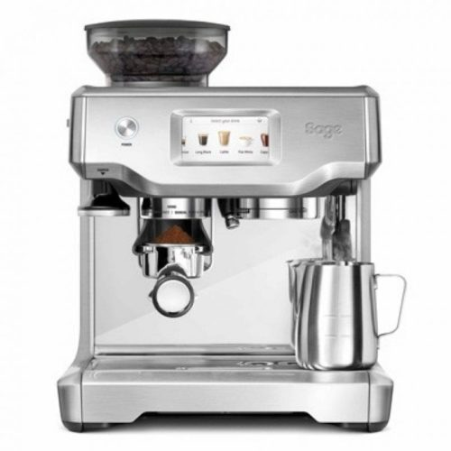 Sage barista touch espresso machine