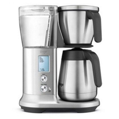 Sage precisionbrewer coffee machine