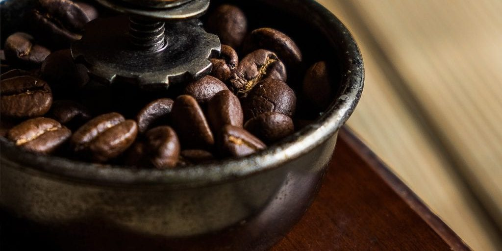Types Of Coffee Grinders Which Is Best For You Iron